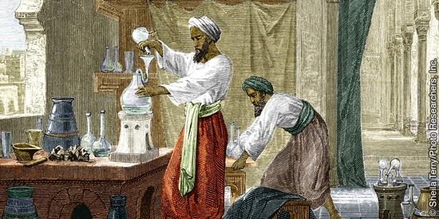 avicena, medicina árabe persa historia de la medicina occidente