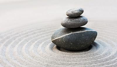 Tentativa e erros - Significato giardino zen ...