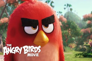 Sinopsis The Angry Birds Movie (2016)