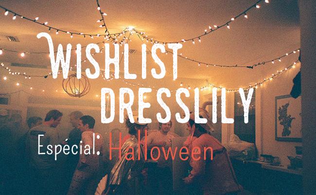 Wishlist Dresslily