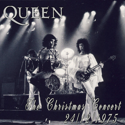 Queen - The Christmas Concert (24/12/1975) (BBC)