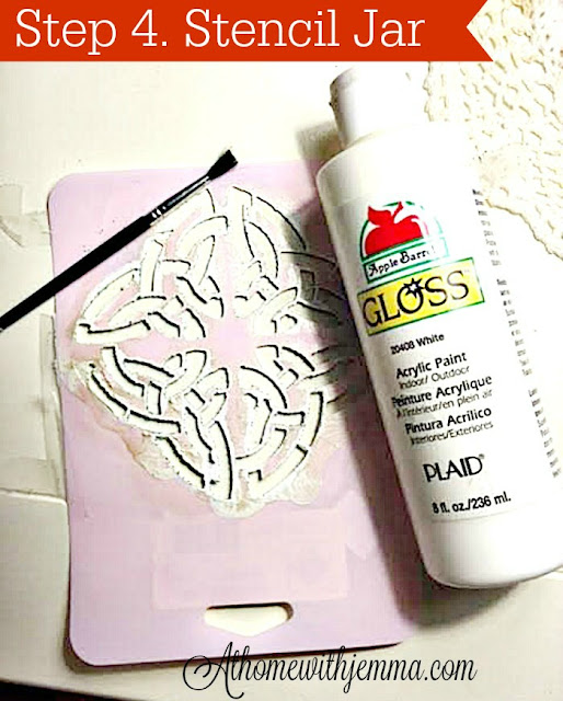 diy-stenciling-paint-stencil-jar-ideas-how-to-paint-brush-athomewithjemma