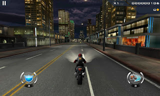 Download Dhoom 3 The Game Mod Apk v1.0.10 Android