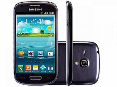 Harga Samsung Galaxy S III mini Value Edition Terbaru