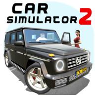 Car Simulator 2 Unlimited Money MOD APK