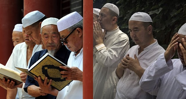 Muslims In China Ordered To Hand Over All Copies Of The Holy Quran Or Face Punishment