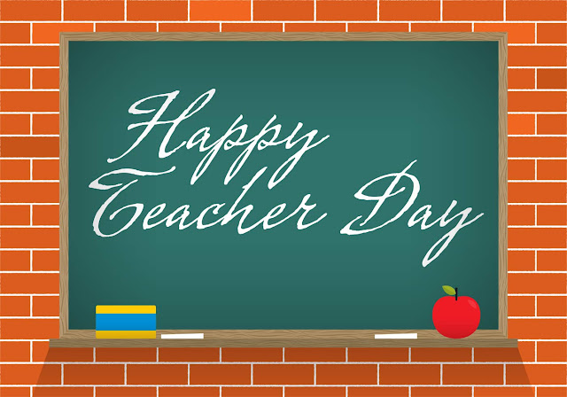 Teachers Day HD images