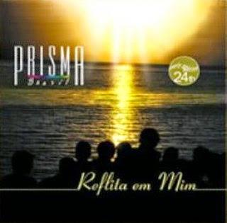 KIT DE ENSAIO PRISMA BRASIL REFLITA EM MIM