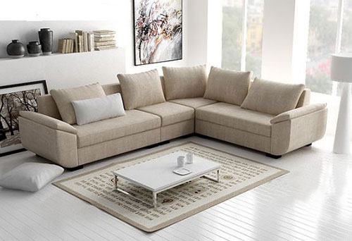 Làm Sao Phân Biệt Chất Liệu Da Thật Da Giả Khi Mua Ghế Sofa Phòng Khách?