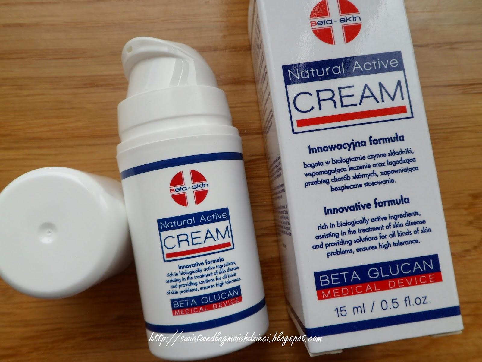 beta skin