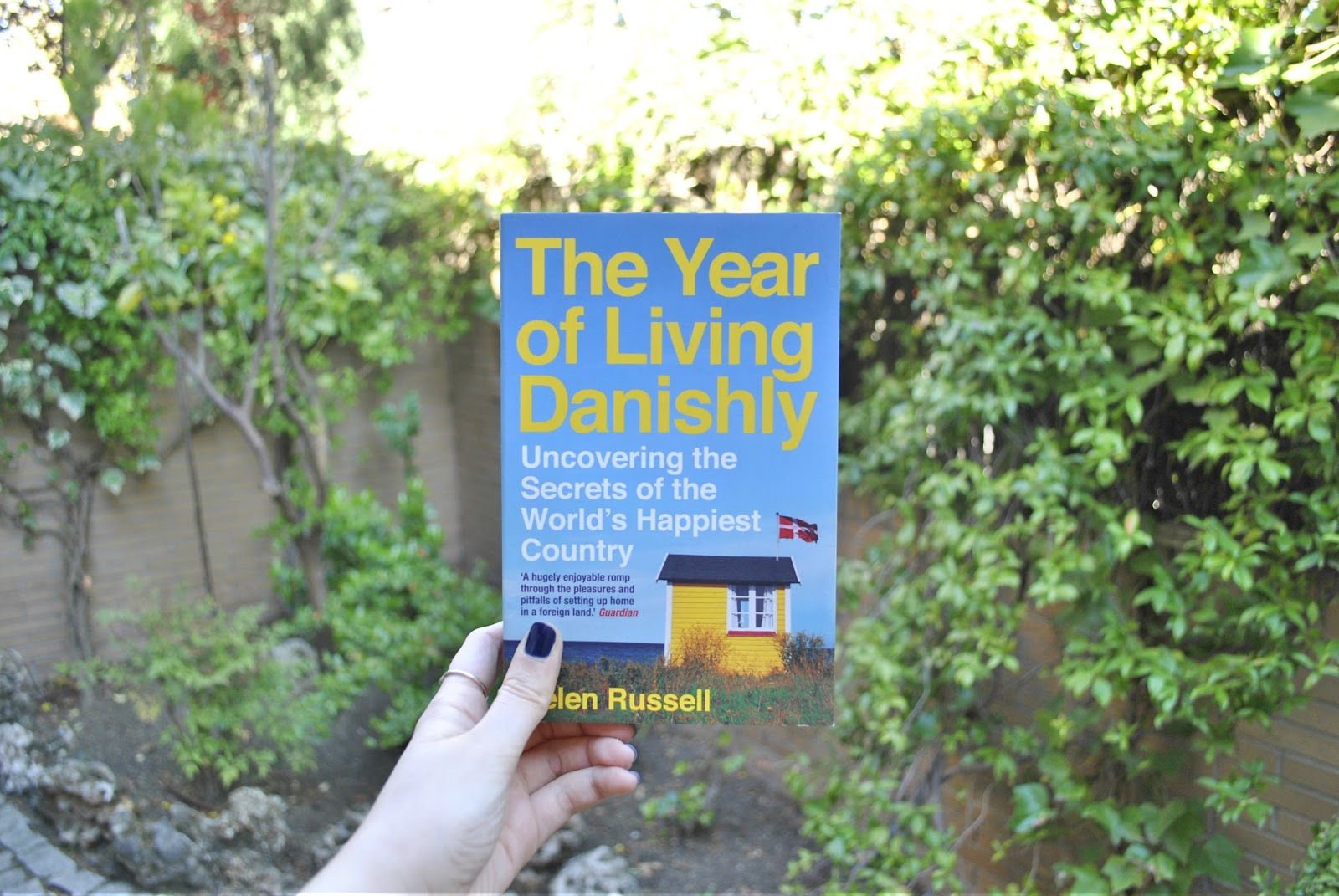 A Day In Bookland Book Review The Year Of Living