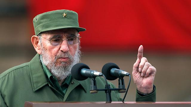 Expedientes desclasificados revelan intentos de homicidio orquestados por la CIA contra Fidel Castro