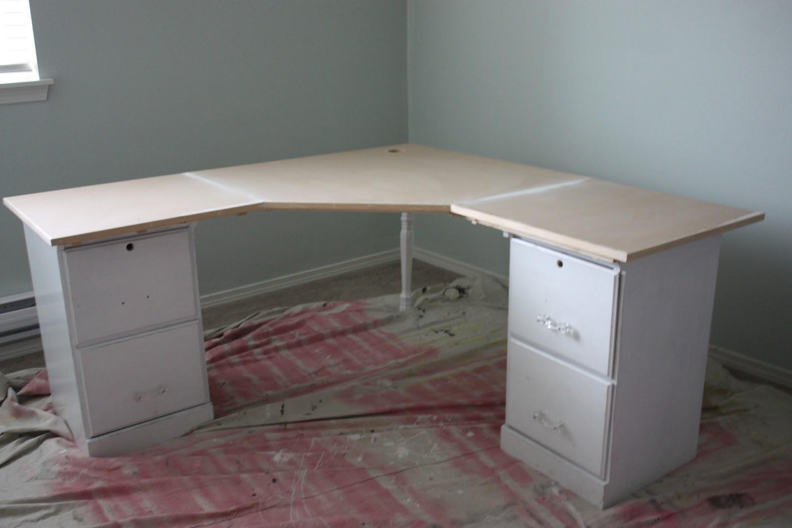 Shed Plans Free 12x16: Diy Corner Computer Desk Plans ...