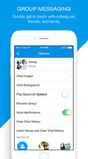 Tải Zalo Chat cho điện thoại miễn phí 5