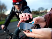 Apa Yang Harus Dilakukan Jika Smartphone Anda Dicuri?