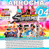 CD ARROCHA VOL.04 2019 - SUPER SOM SUPREMO A PEROLA DIGITAL - DJ JOELSON VIRTUOSO