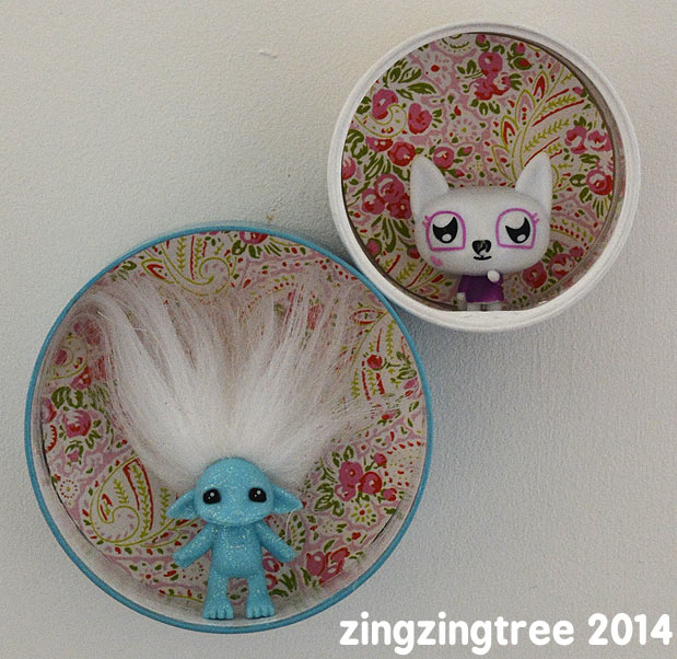 Happy Healthy Families: 4 Easy DIY Tin Can Craft Ideas