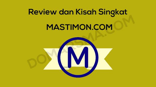 Review mastimon.com