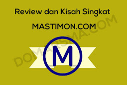 Review dan Kisah Singkat Mastimon.com