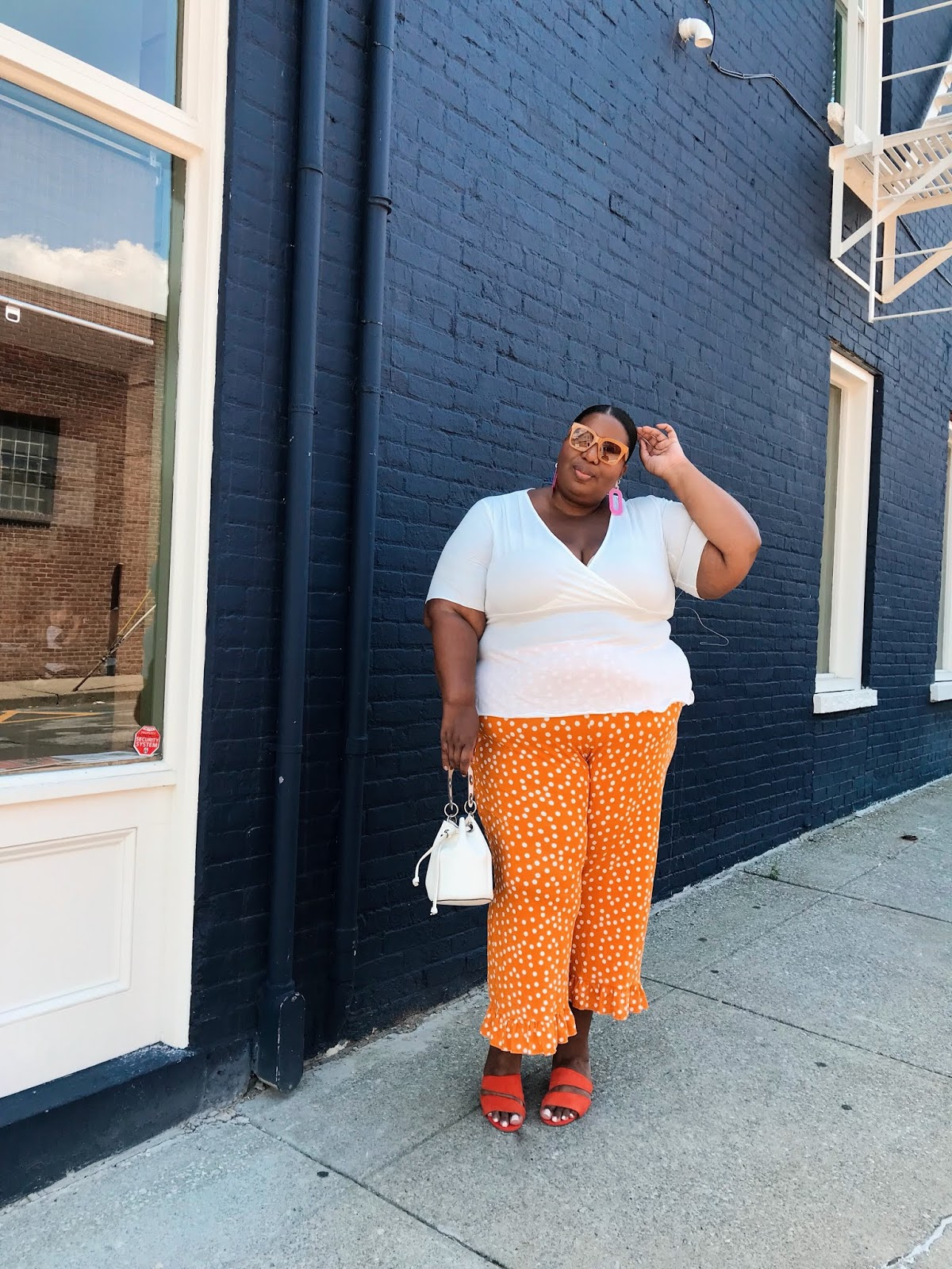 d079c78476 7 Plus Size Pieces to Update your Summer Wardrobe