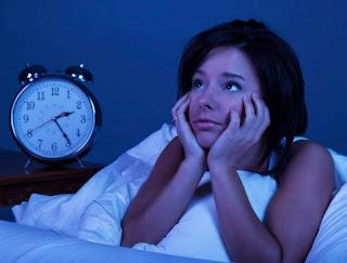 Wajib Anda Hindari 10 Kesalahan Penyebab Insomnia yang Seringkali Dilakukan Sebelum Tidur