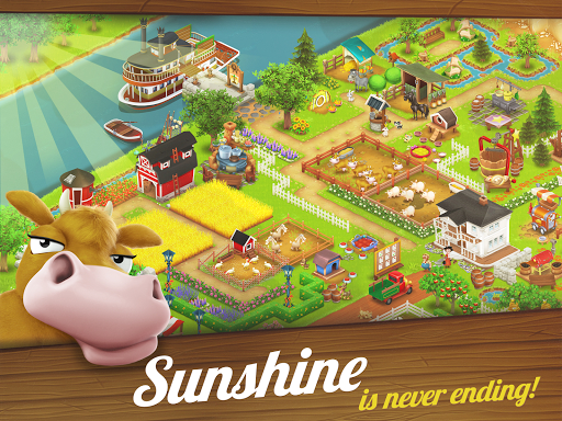Hay Day file download