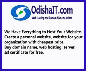 odisha web hosting