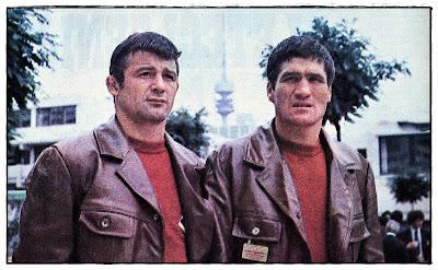 olimpijske igre minhen 1972 zvonko vujin mate parlov