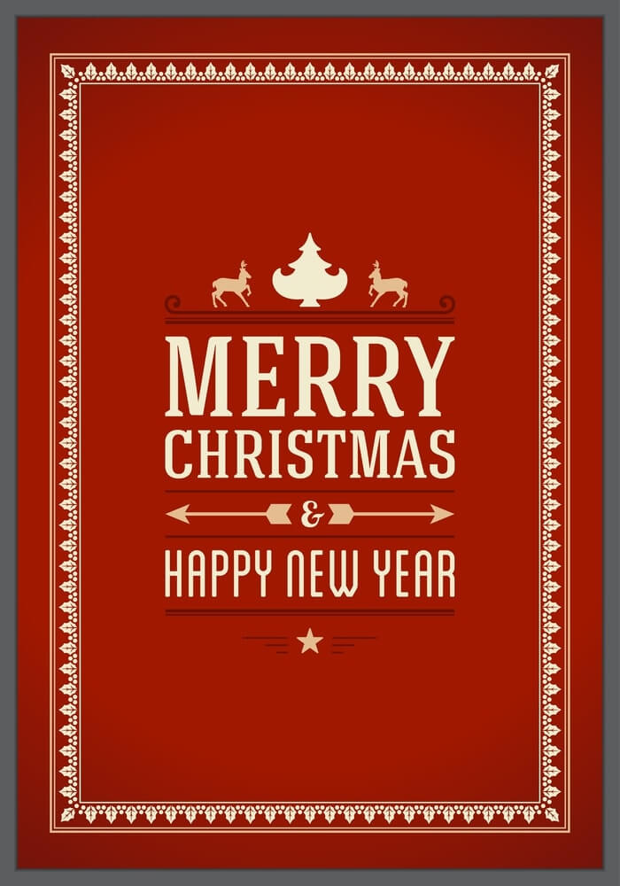 Christmas Greeting Cards Images Free Download