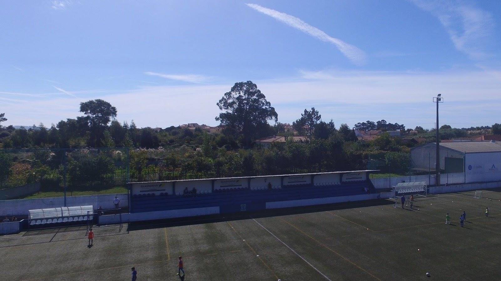 Notas breves: Barrosas, Serzedo, Desportivo, Águas Santas e Aldeia nova