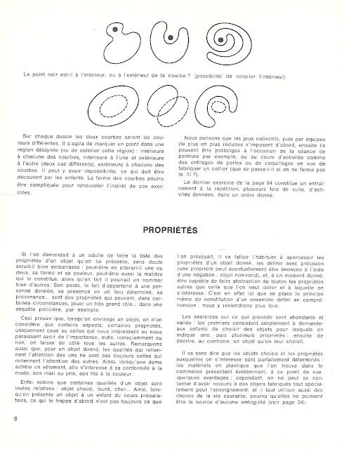 manuels anciens  denise  polle  math u00e9matique des petits cp  livre du ma u00eetre  1970
