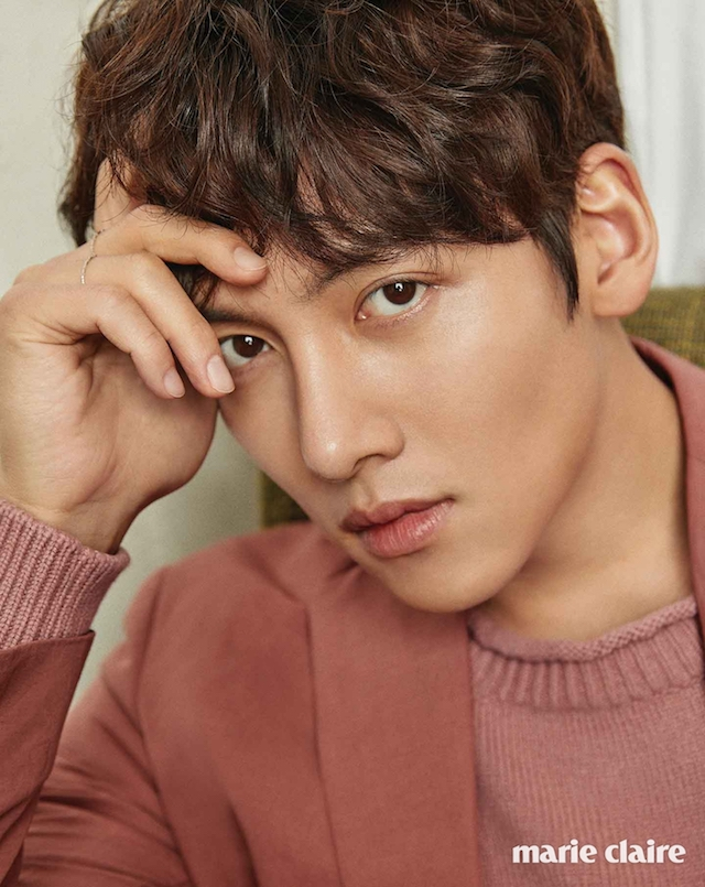 Ji Chang Wook, Ji Chang Wook Marie Claire, Ji Chang Wook Lotte Duty Free,, Ji Chang Wook 2017, 지창욱, Ji Chang Wook Fabricated City