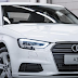 Audi completa 25 anos no Brasil com série especial do A3 Sedan