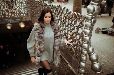 Jasmine, Jual Keperawanan Rp19 M Jatuh Cinta pada Pembelinya