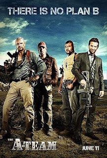 Sinopsis Film The A-Team (2010)