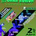 "1 ra GRAN RUMBA ""TOUR PORTAL DE DJS"" 2016 #VallesDelTuy #Yare"