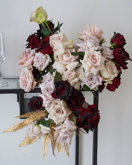 BRISBANE WEDDING FLOWERS INTERVIEW FLORAL DESIGNER QUEENSLAND
