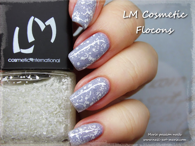 LM Cosmetic Flocons 1