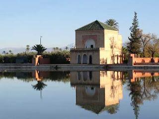 De viajeros por Marrakech 29
