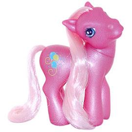 My Little Pony Pinkie Pie Glitter Celebration Wave 2 G3 Pony