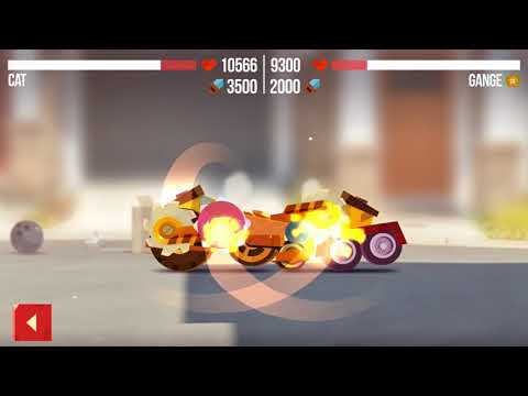 Cats Crash Arena Turbo Stars Apk Download