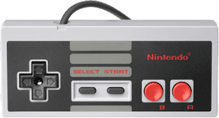 nes classic controller edition