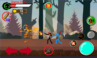 Game Stickman Slayer App