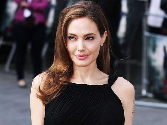 Angelina Jolie - Divulgação