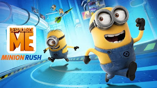 Game Despicable Me: Minion Rush