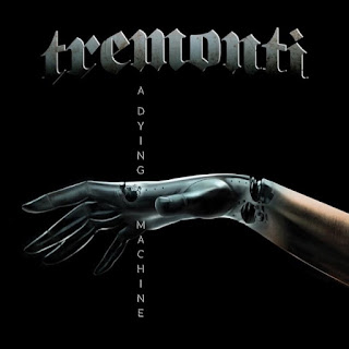 "Το video των Tremonti για το ""A Dying Machine"" από το album ""A Dying Machine"""