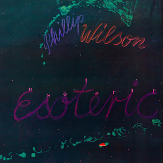 Phillip Wilson, Esoteric