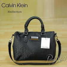 Tas Wanita Merek Calvin Klein Original