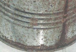 Corrosão microbiológica (Microbiana)