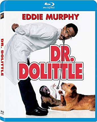 Doctor Dolittle 1998 Dual Audio Hindi 480p BluRay 300mb